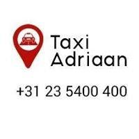 Taxi Adriaan