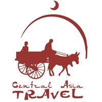 Central Asia Travel - Eng