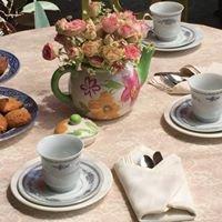 Secret Garden Florist Cafe