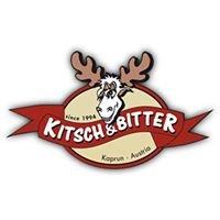 Kitsch & Bitter Kaprun