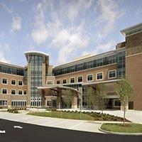 Johnston Memorial Hospital