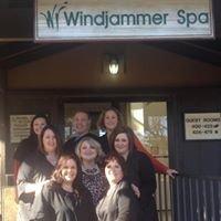Windjammer Spa & Salon