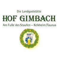 Gimbacher Hof