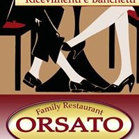 OrsatoFamily Restaurant