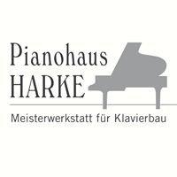 Pianohaus Harke
