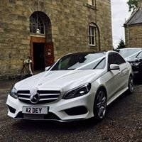 William Dey Executive Hire Wedding Cars