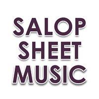 Salop Sheet Music