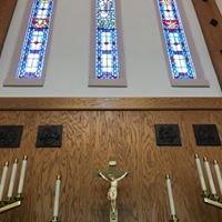 Trinity Lutheran Church, Hawarden, Iowa