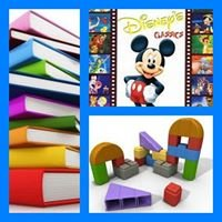 Kids Gurukul Library - Gurgaon