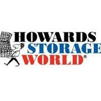 Howards Storage World - Cannington