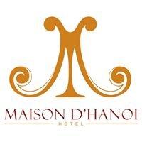 Maison D'hanoi Group
