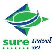 Sure Travel Set
