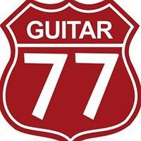 Guitar 77 Yangon