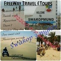 FreeWay Travel & Tours