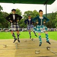 Strathpeffer Highland Gathering