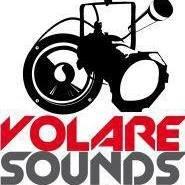 Volare Sounds - Licht Geluid Entertainment