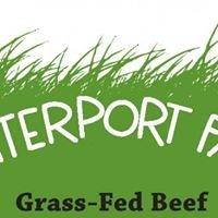 Winterport Farm