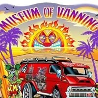 Museum of Vanning & Hall of Fame Inc.