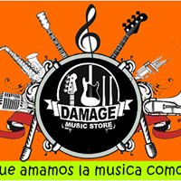 Damage MUSIC STORE