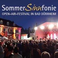 SommerSinnfonie Bad Dürrheim