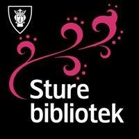 Sture bibliotek