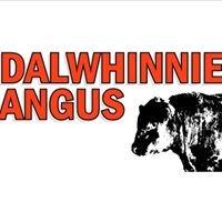 Dalwhinnie Angus