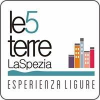 Le 5 Terre La Spezia