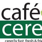Cafe Ceres - Restaurant and Cafe