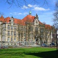 Gymnasium Leopoldinum (Detmold)