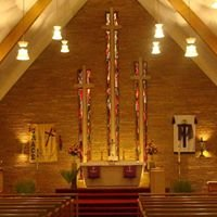 Trinity Lutheran Church, Blackwell OK