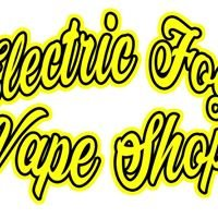Electric Fog Vape Shop