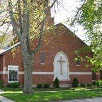 Trinity Lutheran Church, Elmore