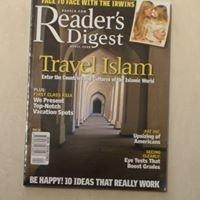 Magazine - Reader's Digest