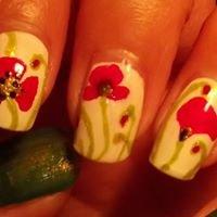 Jolie nails