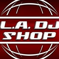 L.A. DJ SHOP