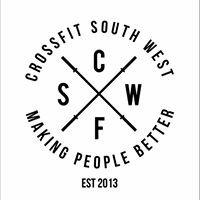 CrossFit South West 6281