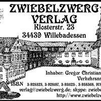 Zwiebelzwerg Verlag