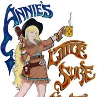Annie's Little Sure Shot