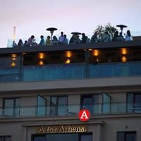 A for Athens Hotel,  Plaka, Greece
