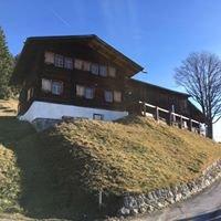 Haus Pardatsch Stelserberg