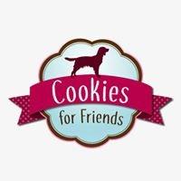 Cookies for Friends  -  Schönes für Hund & Halter