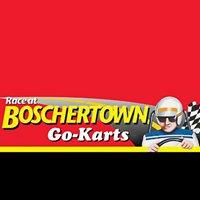 Boschertown Grand Prix Karting