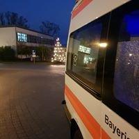 BRK Bereitschaft Pfreimd - Nabburg