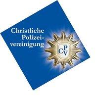 Christliche Polizeivereinigung e.V. - CPV