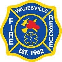 Wadesville Fire Department
