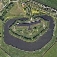 Fort bij Uithoorn - Amstelhoek