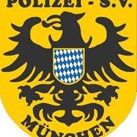 Polizei SV München eV / Abteilung: Judo