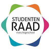 Studentenraad VIVES campus Brugge-Oostende