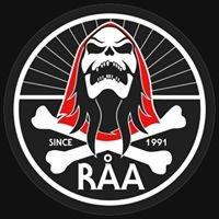 Rockföreningen vid Åbo Akademi - RÅA