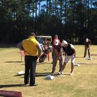 Professional Golf Teachers and Coaches of America